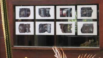 """Exposition """"reflets"""" - îlet Pelé"""
