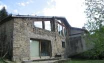 Villa W - Etat existant