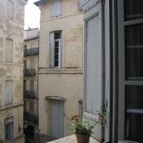 Fenêtre du séjour